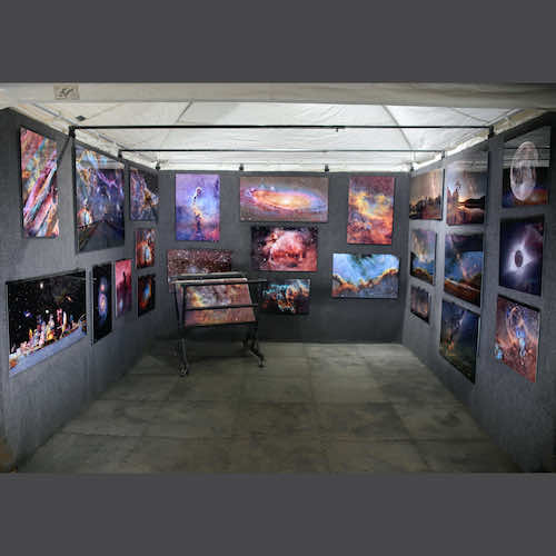 Bill Snyder 2020 corn hill arts festival 4 artist 132646