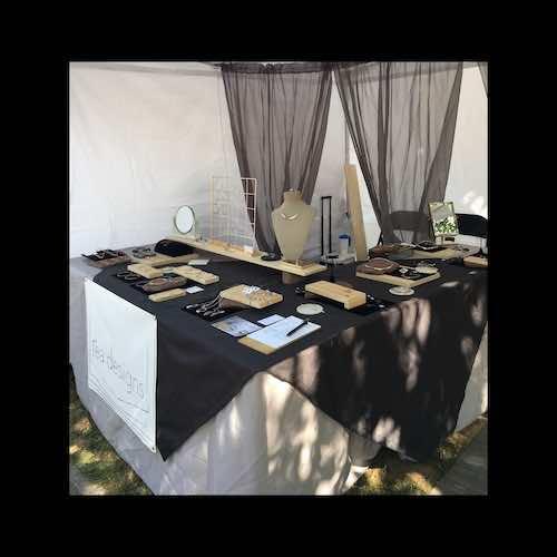 Brittany Rea 2020 corn hill arts festival 4 artist 218770