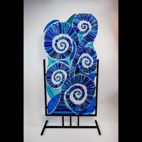 Kathryn Woodruff 2020 corn hill arts festival 1 artist 231252