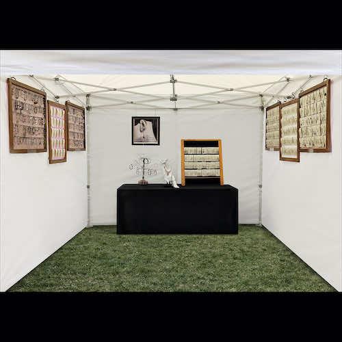 Kathy Greeley 2020 corn hill arts festival 4 artist 75526