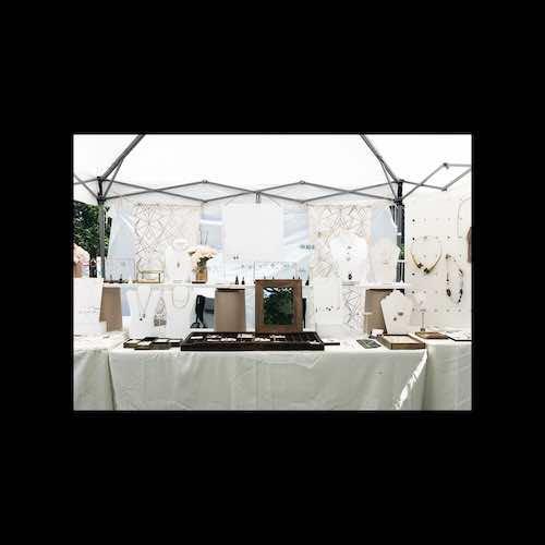 Kyri Hinkleman 2020 corn hill arts festival 4 artist 238286