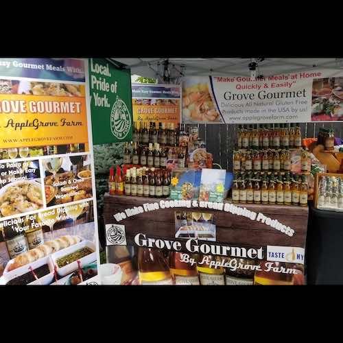 Mark Grove 2020 corn hill arts festival 4 artist 217805