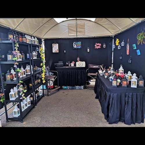 Maura Beres 2020 corn hill arts festival 4 artist 232073