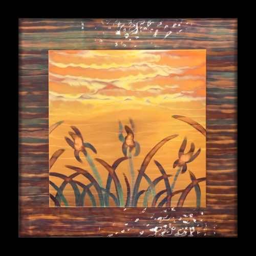 Robert Yates 2020 corn hill arts festival 2 artist 23680