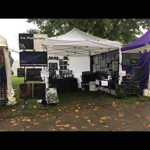 Steven Raymond 2020 corn hill arts festival 4 artist 238059