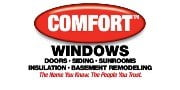Comfort WINDOWS Main Logo web