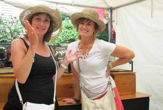 Corn Hill Arts Festival