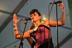 Corn Hill Arts Festival Entertainment