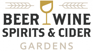 2018 Beer Wine Spirits Cider Gardens at the Corn Hill Arts Festival