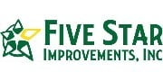 five star home improvements