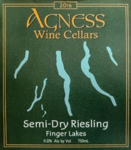 Agness Wine Cellars