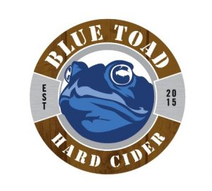 Blue Toad Hard Cider