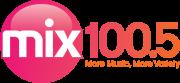 MIX1005 Logo MusicVariety 4C