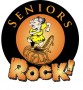 Seniors Rock Logo