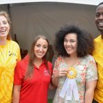 MVP - Corn Hill Arts Festival 2019