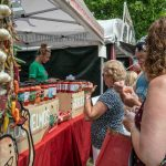 Consumable Crafts - Corn Hill Arts Festival