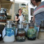 Pottery and Ceramics at the Corn Hill Arts Festival