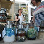 Pottery and Ceramics at the Corn Hill Arts Festival