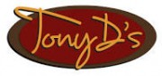 Tony Ds logo